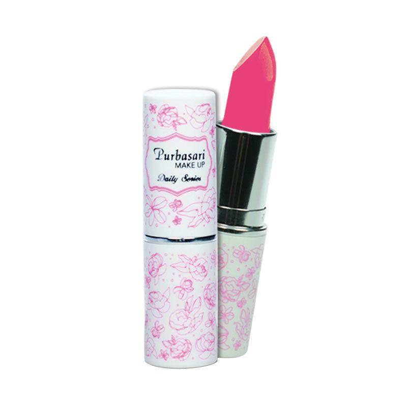 Purbasari Daily Series Lipstick Z05