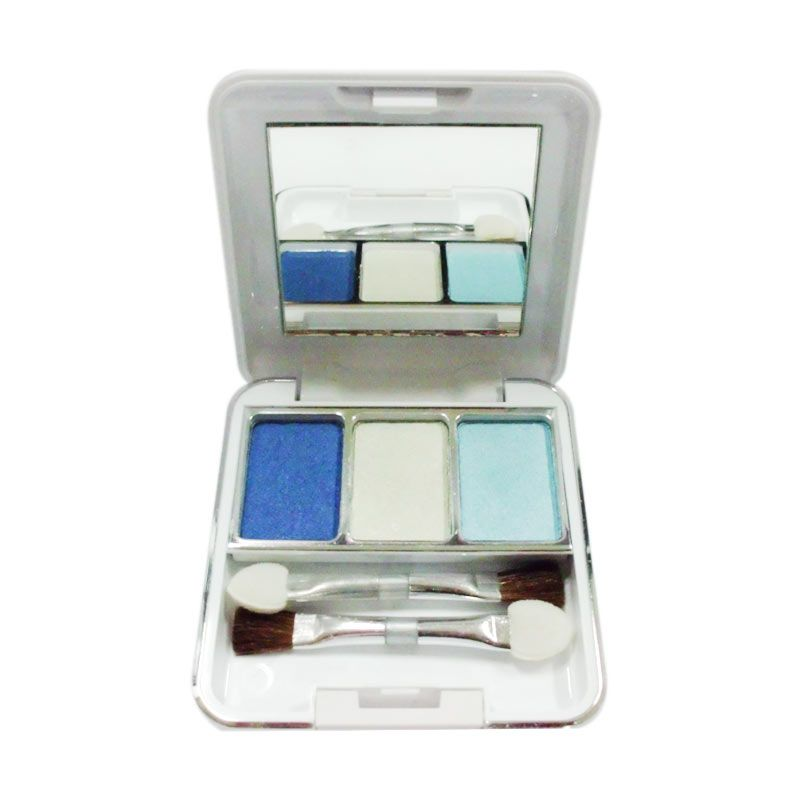 Purbasari Eye Shadow Daily Series 02