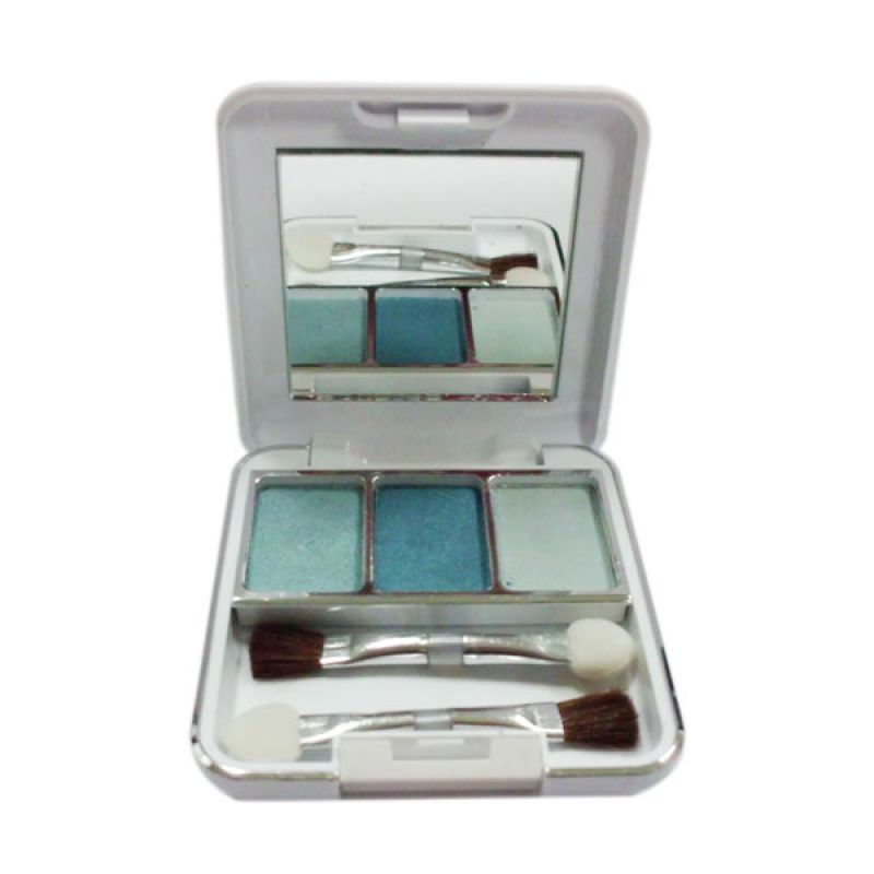 Purbasari Eye Shadow Daily Series 07