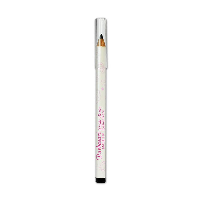 Purbasari Eyeliner Pencil Daily Series