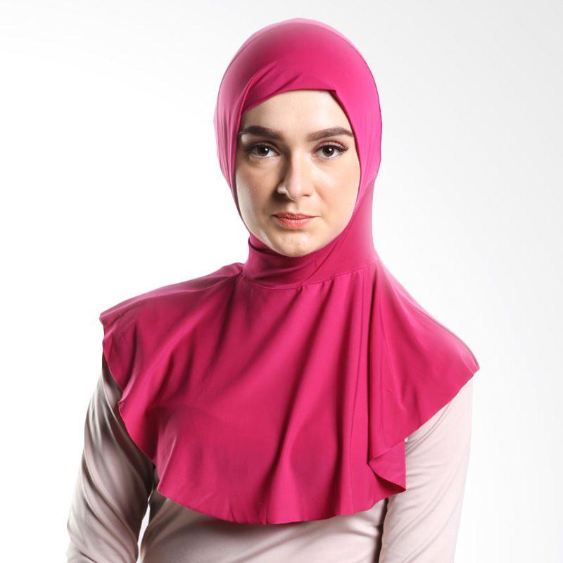 Goldee Cloth beauty Inner Fuchia Hijab