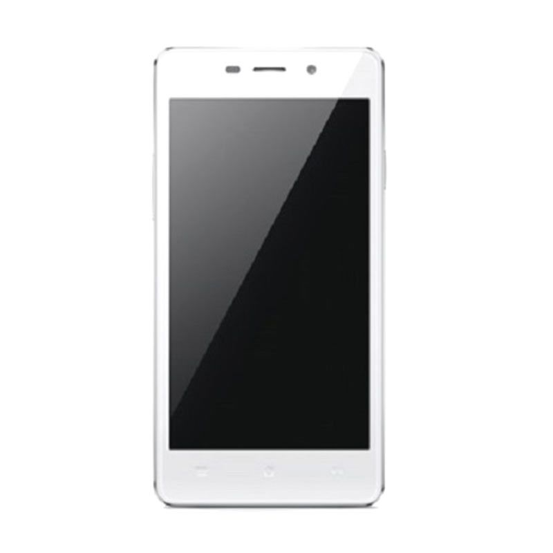 Oppo Joy 3 White Smartphone [4 GB]