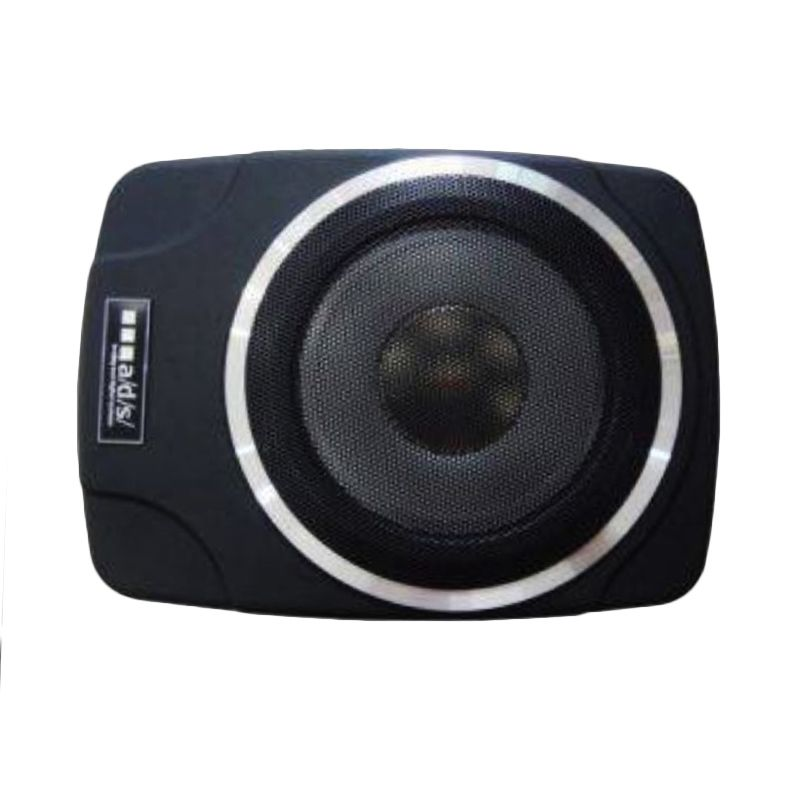 ADS Bastub Active Slim R-10S Speaker Mobil