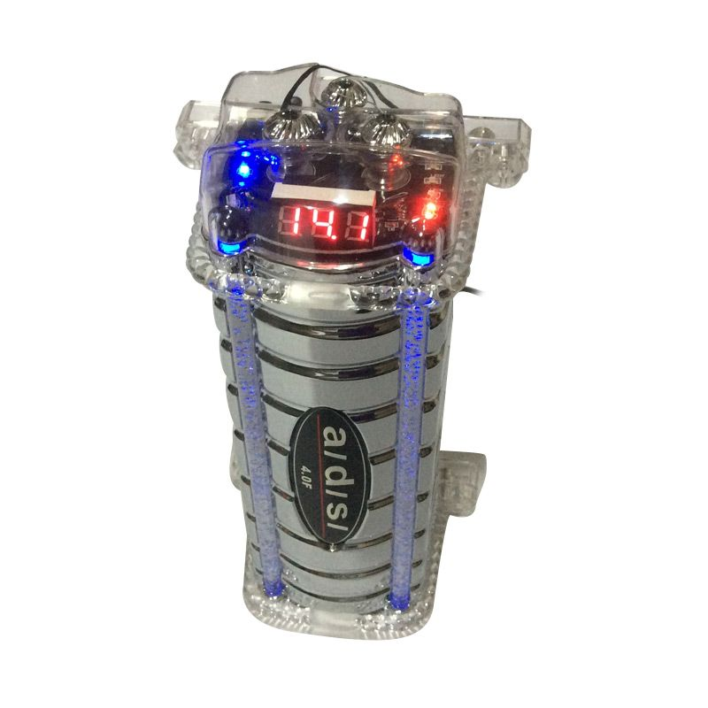ADS AD-408 LED Capasitor [4 Farad]