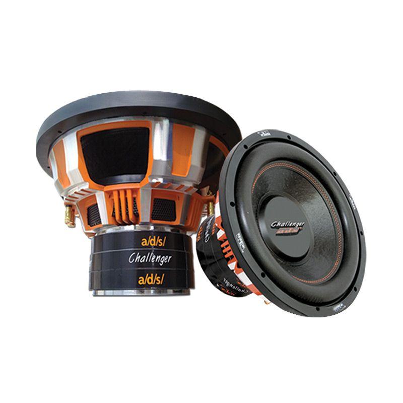 harga ADS subwofer challenger GP-12/Triple Magnet Speaker Mobil Blibli.com