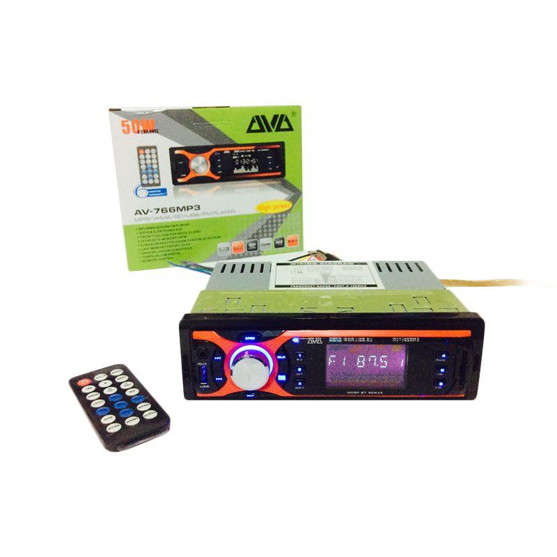 harga AVA AV766Tape mobil mp3,Radio Blibli.com