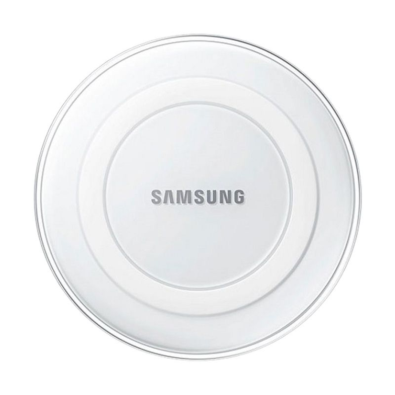 Samsung Original White Wireless Charger