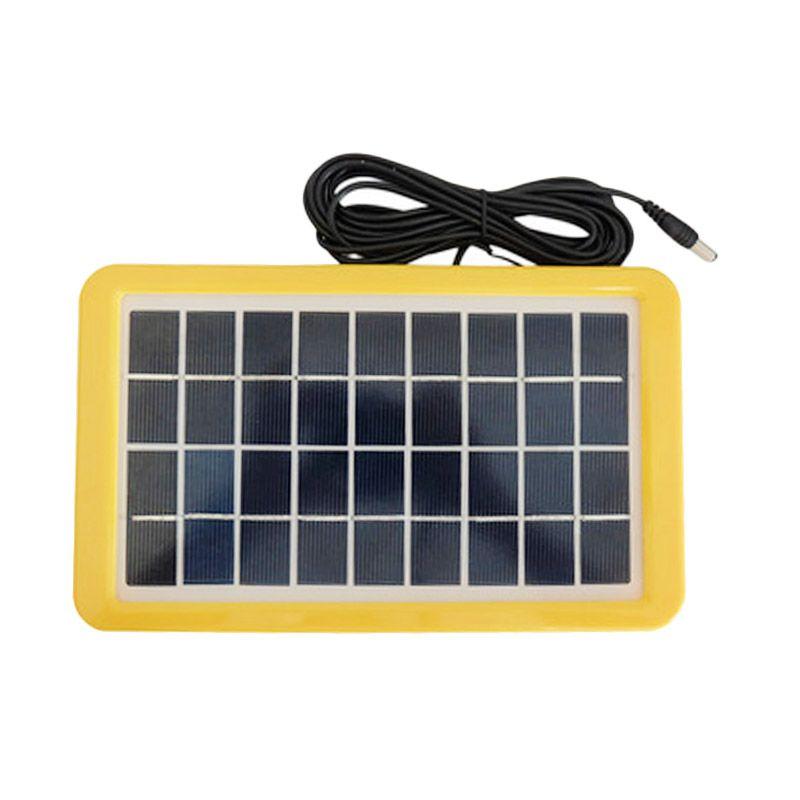 Golden Voctory Yd 008 Energy Save Solar Kuning Putih Lampu LED