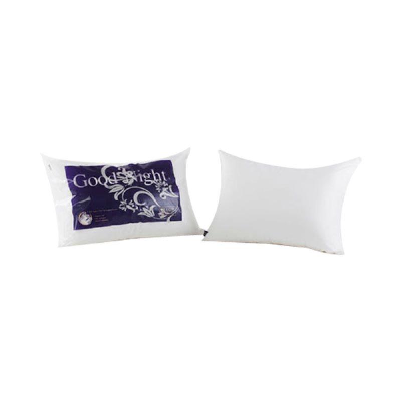 Good Night Pillow Fiber Conjugated Silicone