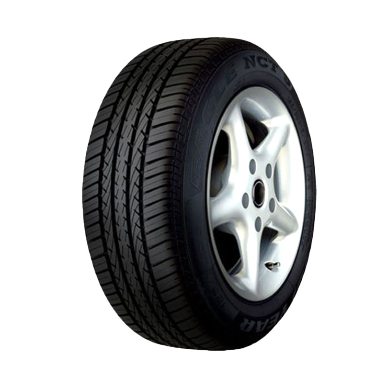 Goodyear Eagle NCT5 91W ZH/VO T 205/55 R16 Ban Mobil