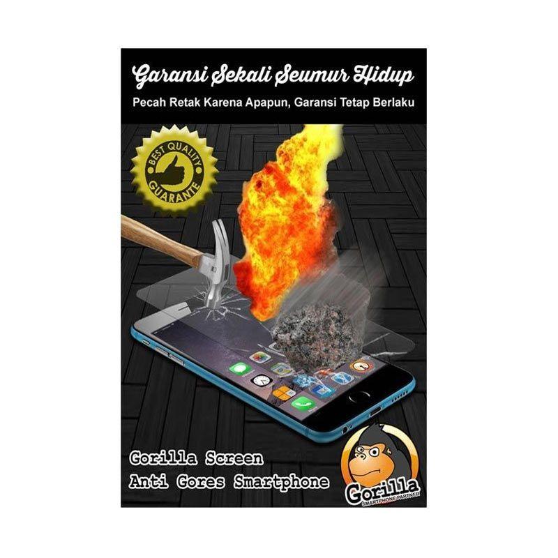 Gorilla Screen Protector for Samsung Note 5