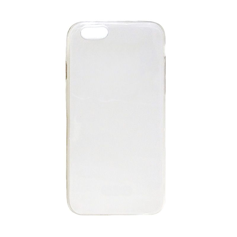 Grace Shop Ultra Thin Softcase Casing for iPhone 6G