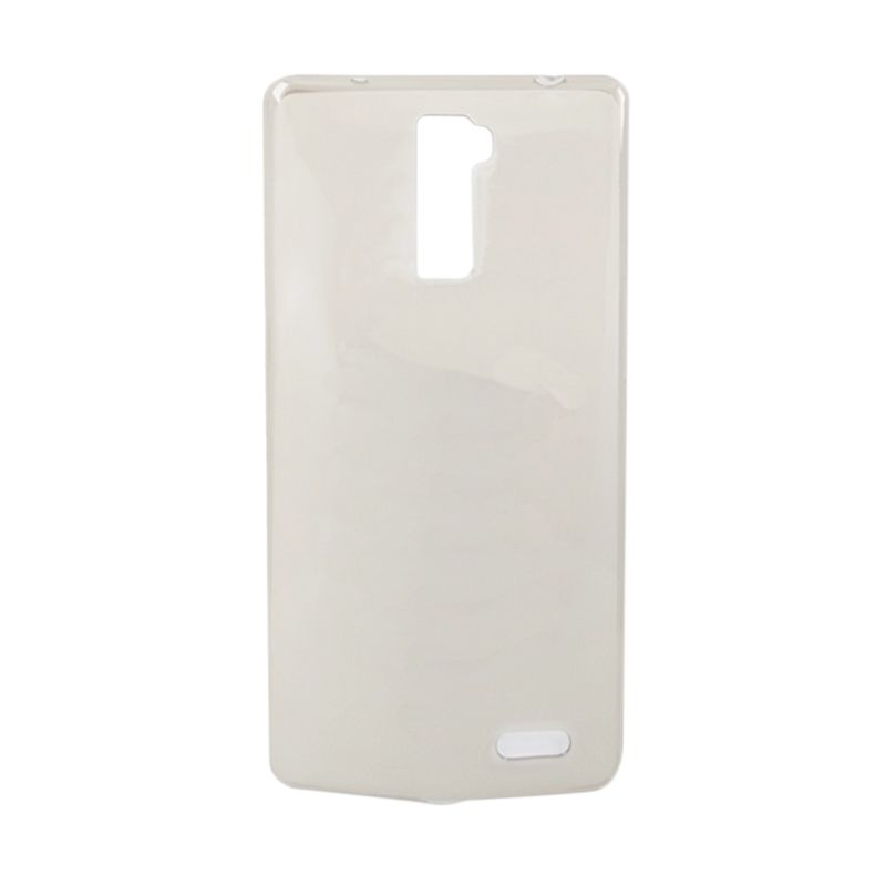 Grace Shop Ultra Thin Softcase Casing for Oppo R7