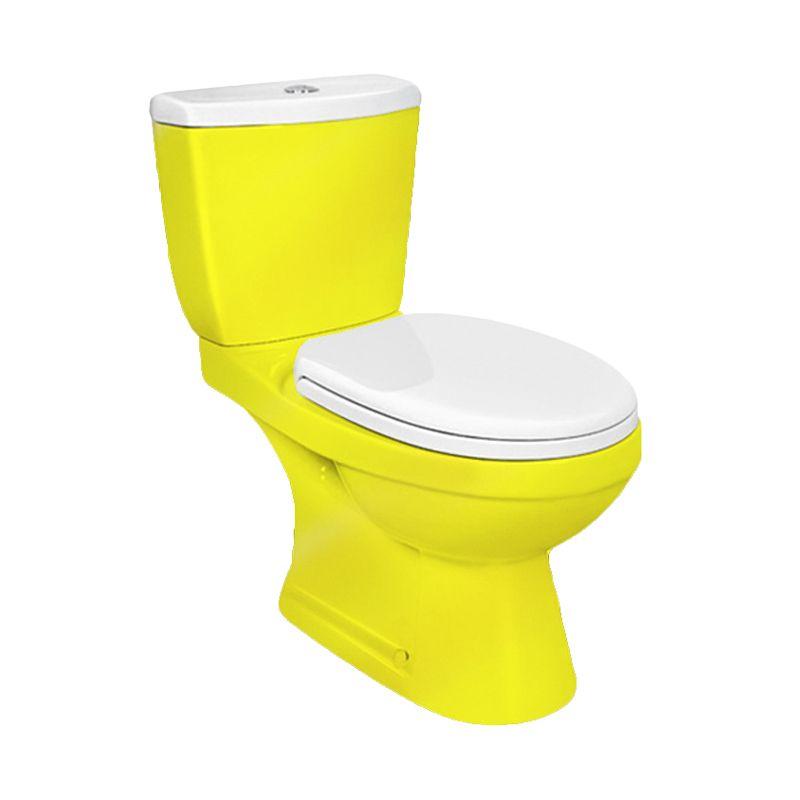 Rialto Duoblock 5007-Kuning Closet