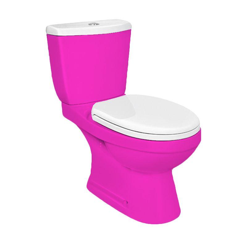 Rialto Duoblock 5007-Pink Closet