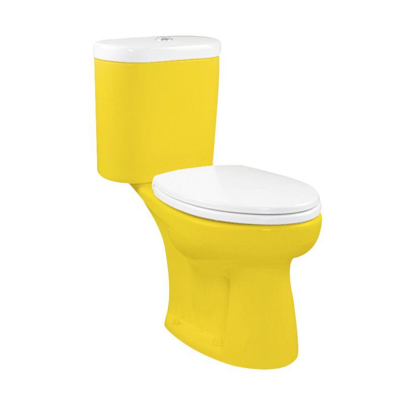 Rialto Duoblock 5008-Kuning Closet