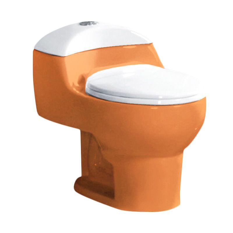 Rialto Monoblock 8015-Orange Closet Duduk