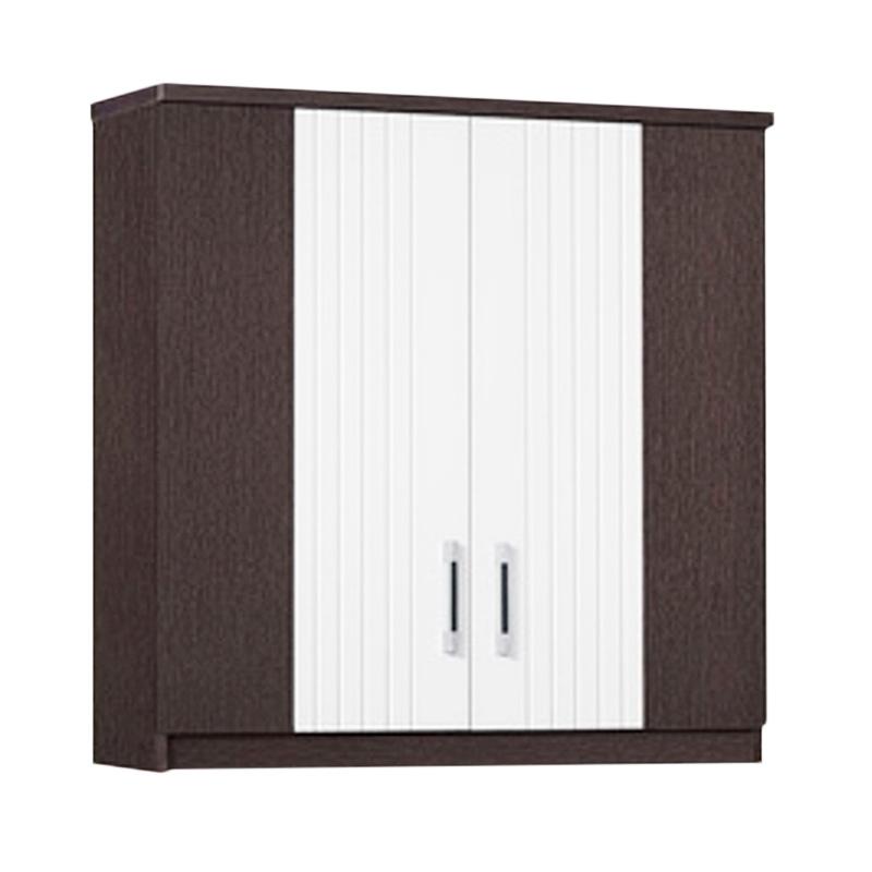 Graver Furniture KSA 2642 Kitchen Set Atas [2 Pintu]