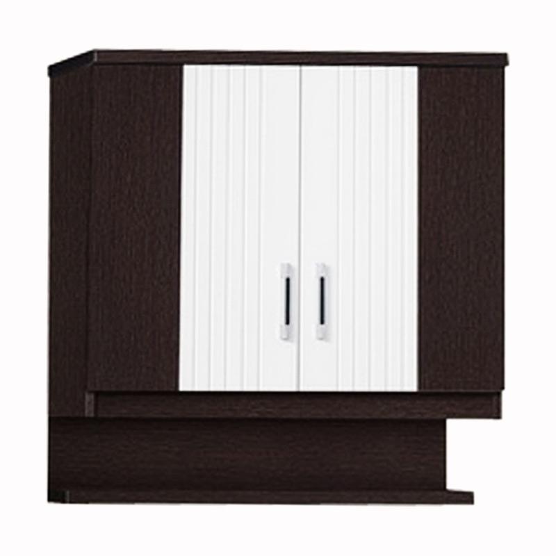 Kitchen Set Graver: Jual Graver Furniture KSA 2652 Kitchen Set [Rak Atas/2
