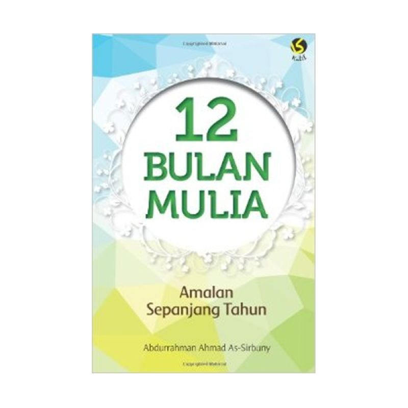 Grazera 12 Bulan Mulia by Abdurrahman Ahmad As-Sirbuny Buku Agama