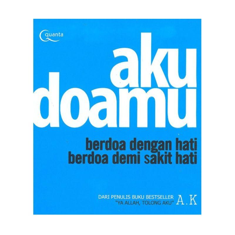Grazera Aku Doamu by A.K Buku Agama