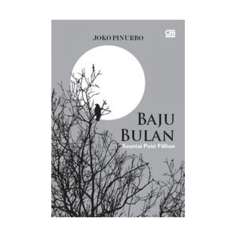 Grazera Baju Bulan by Joko Pinurbo Novel