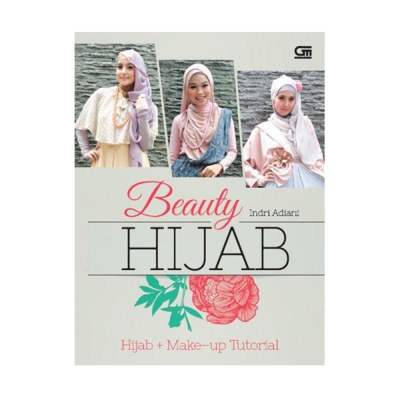 Grazera Beauty Hijab oleh Indri Adiani Buku Agama