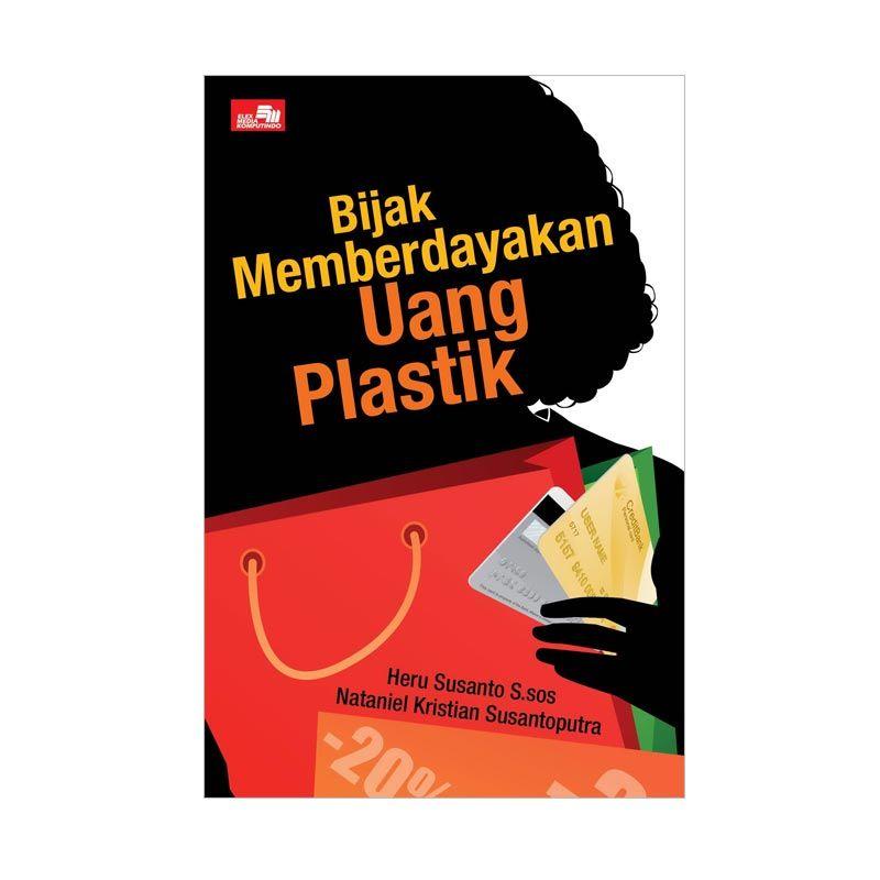 Grazera Bijak Memberdayakan Uang Plastik By Heru Susanto S.sos, Nataniel Kristian Susantoputra Buku Manajemen & Bisnis
