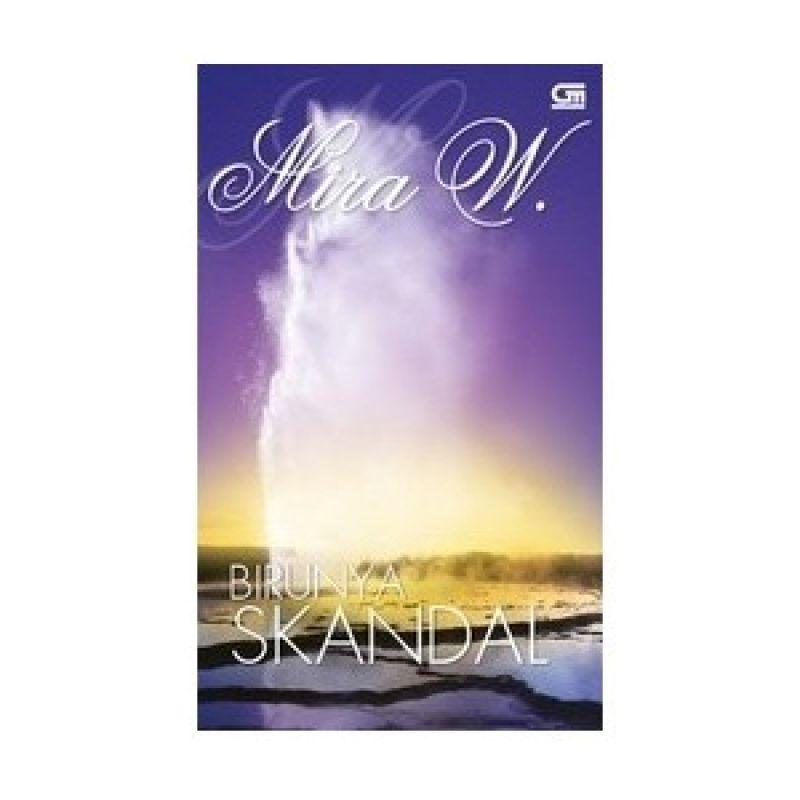 Grazera Birunya Skandal by Mira W Novel