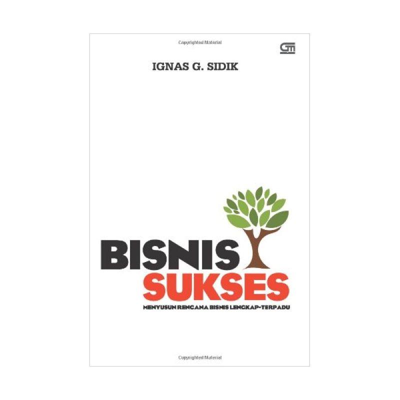 Grazera Bisnis Sukses by Ignas Sidik Buku Ekonomi dan Bisnis