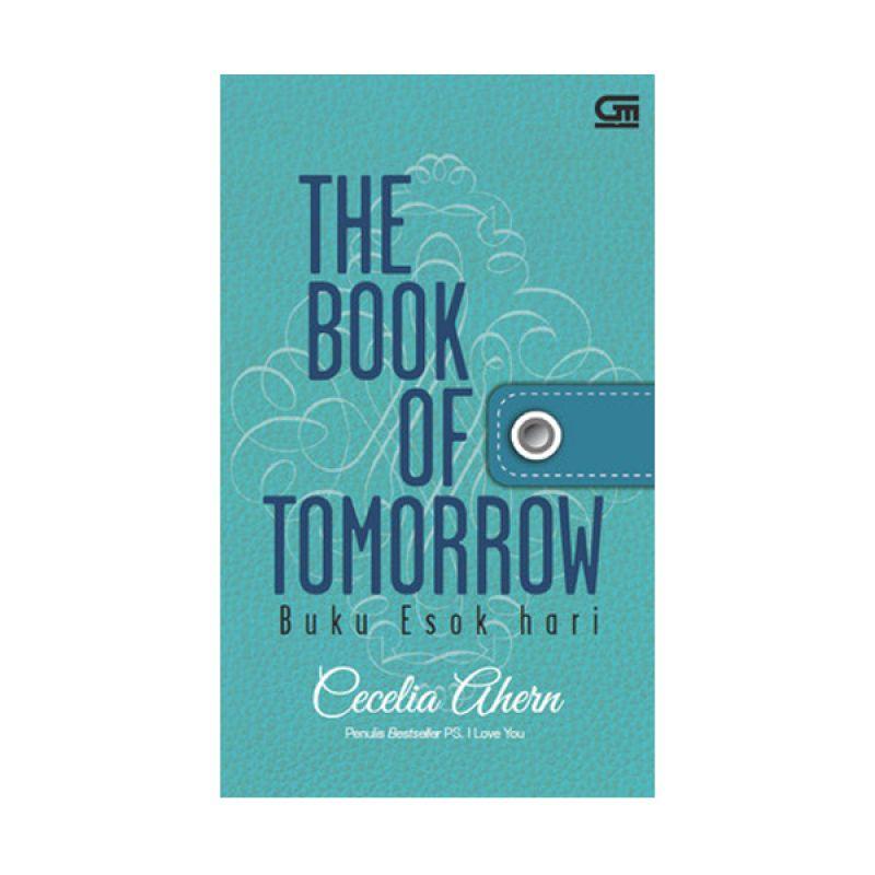 Grazera Buku Esok Hari by Cecelia Ahern Buku Fiksi