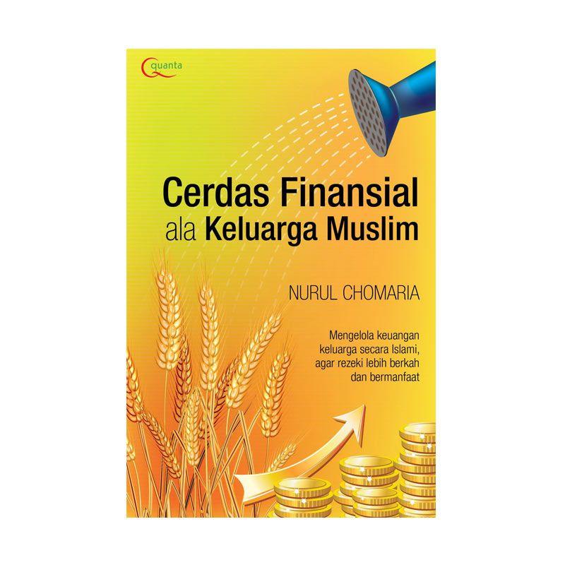 Grazera Cerdas Finansial Ala Keluarga Muslim by Nurul Chomaria, S. PSi Buku Agama