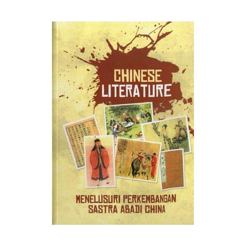 Grazera Chinese Literature by Li En Buku Ekonomi & Bisnis