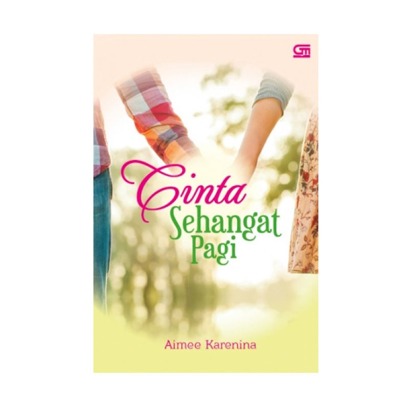 Grazera Cinta Sehangat Pagi by Aimee Karenina Buku Fiksi