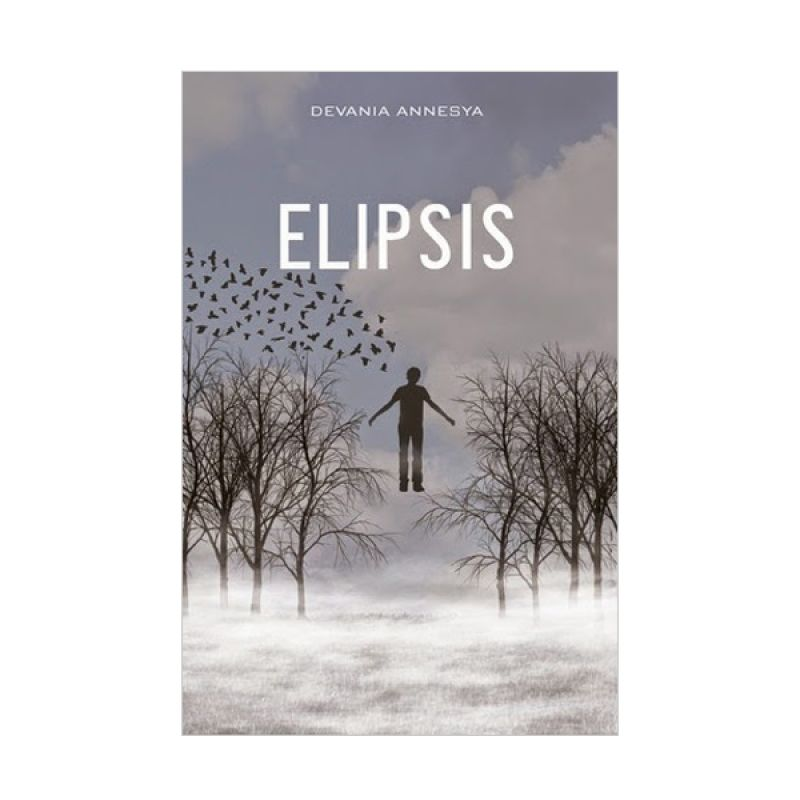 Grazera ELEPSIS by Devania Annesya Buku Fiksi