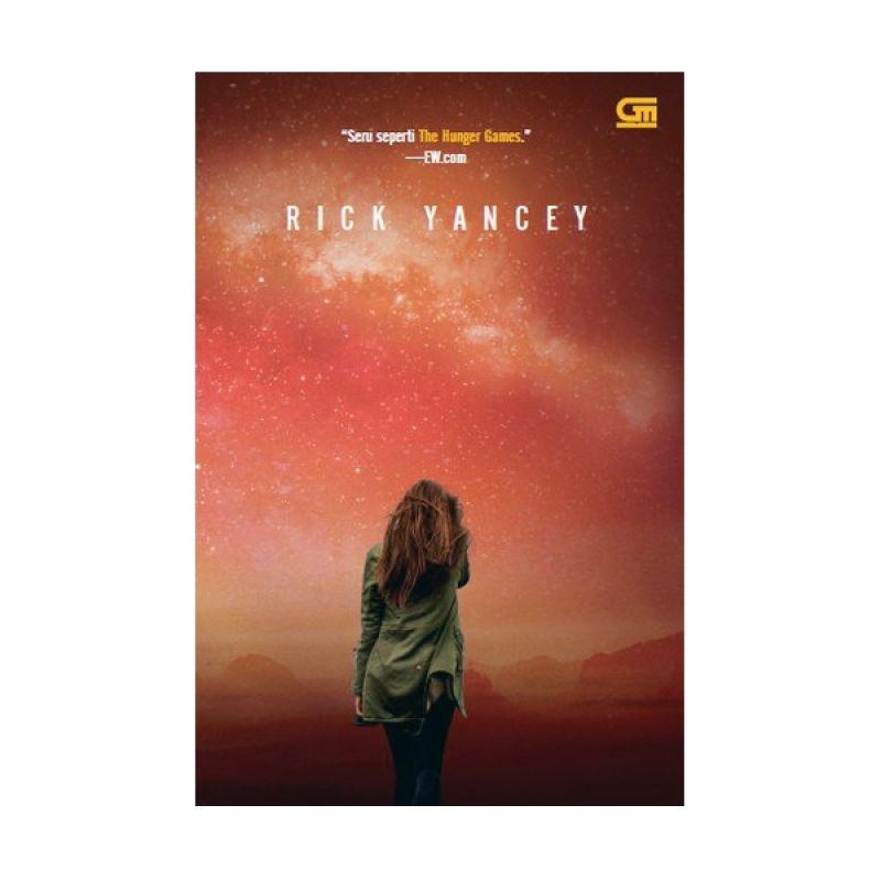 Grazera Gelombang 5 by Rick Yancey Buku Fiksi