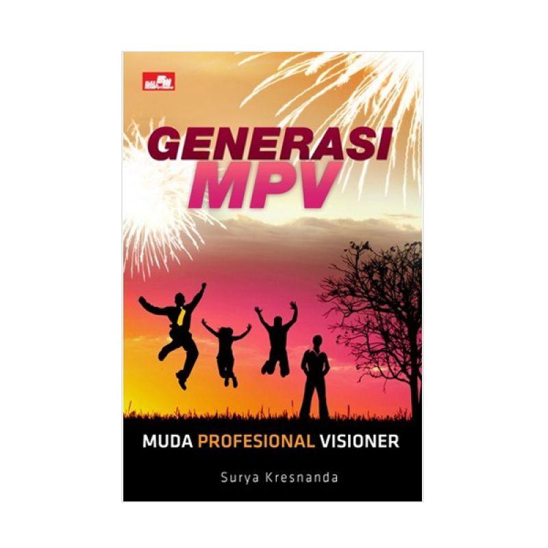 Grazera Generasi MPV by Surya Kresnanda Buku Bisnis