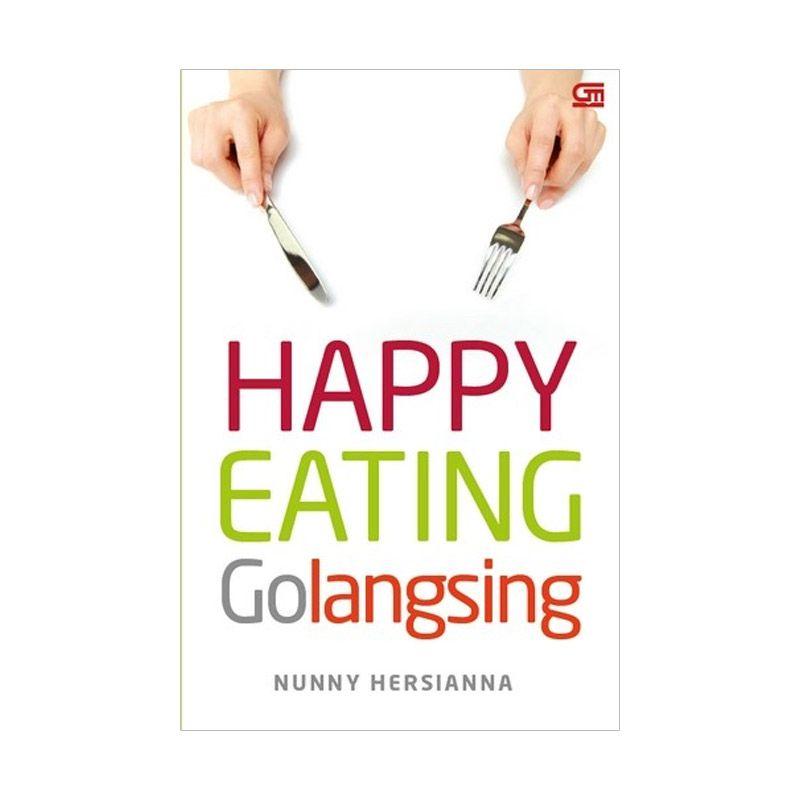 Grazera Happy Eating Golangsing By Nunny Hersianna Buku Kesehatan