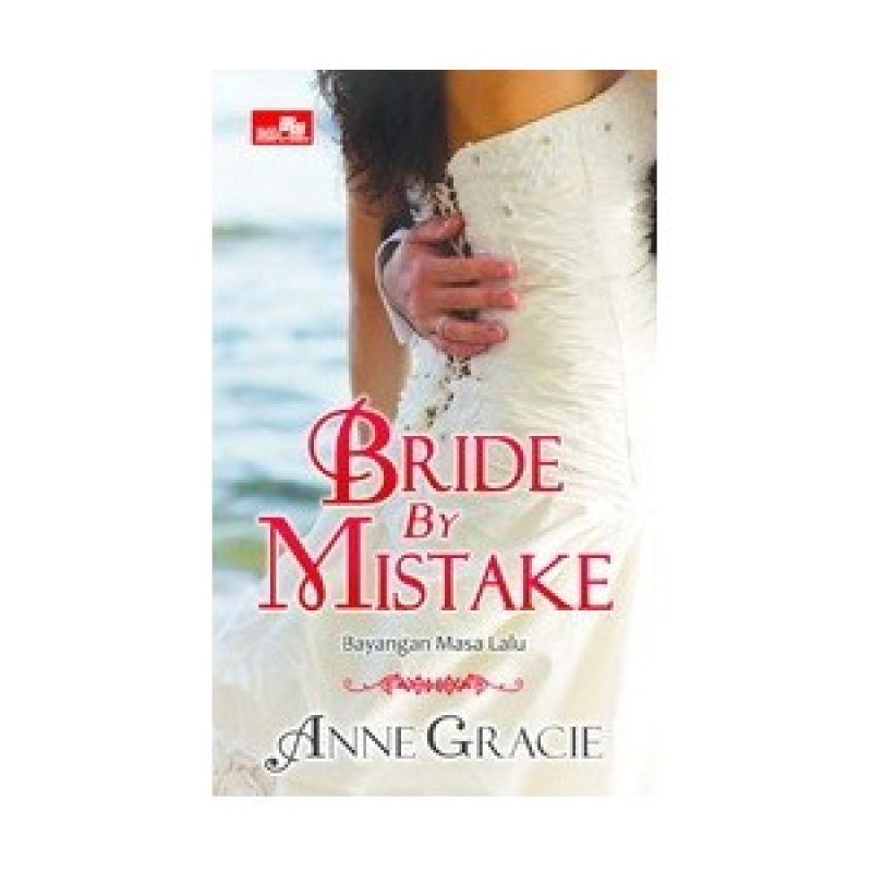 Grazera HR: Bride by Mistake by Anne Gracie Buku Fiksi