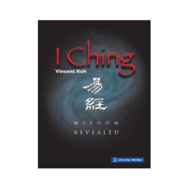 Grazera I Ching Wisdom Revealed By Vincent Koh Buku Motivasi