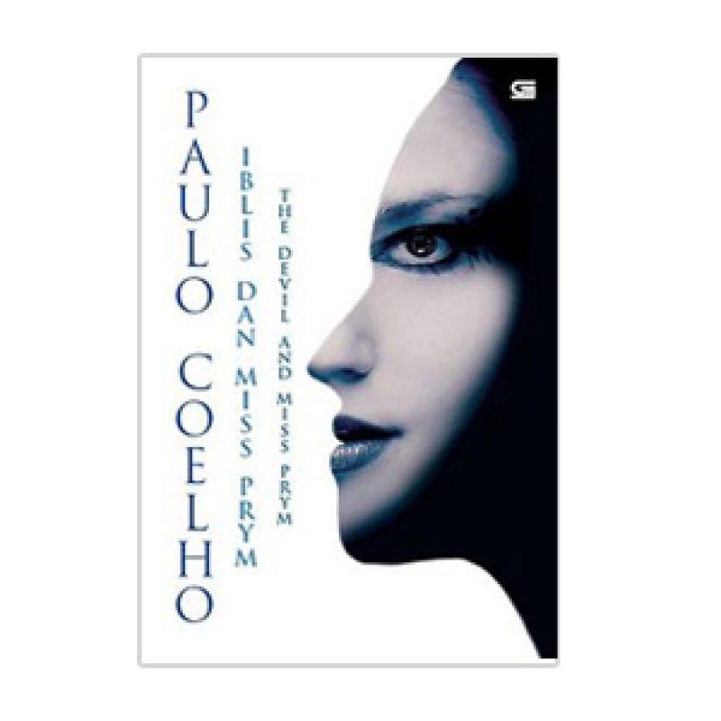 Grazera Iblis dan Miss Prym by Paulo Coelho Buku Fiksi