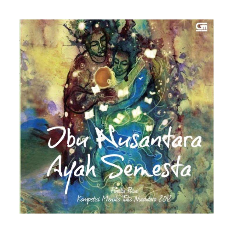 Grazera Ibu Nusantara, Ayah Semesta by Tulis Nusantara Buku Fiksi
