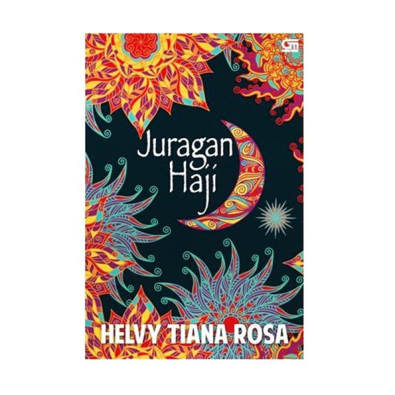Grazera Juragan Haji by Helvy Tiana Rosa Buku Fiksi