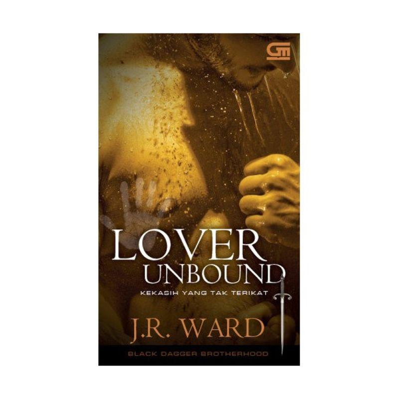 Grazera Kekasih yang Tak Terikat by J.R. Ward Buku Fiksi