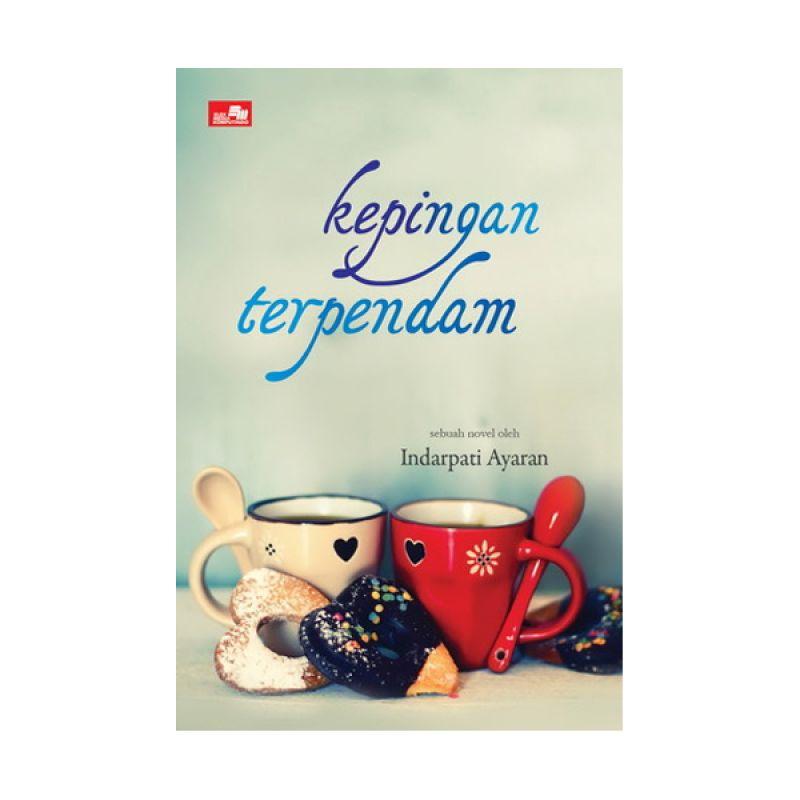 Grazera Kepingan Terpendam by Indarpati Ayaran Buku Fiksi