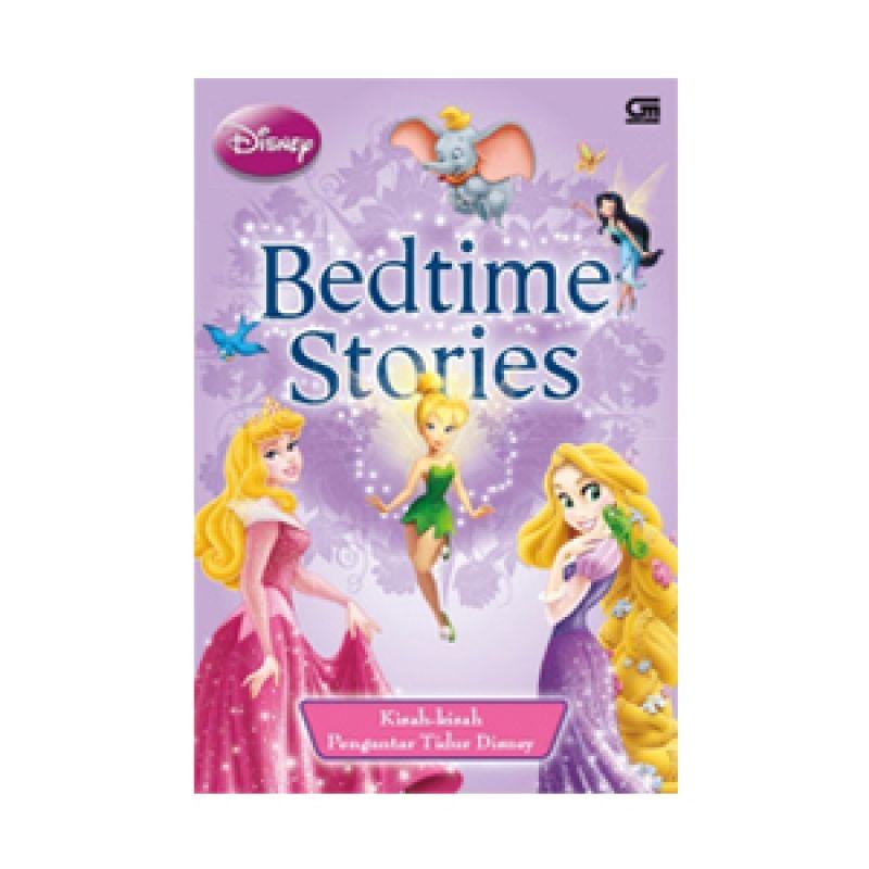 Grazera Kisah-Kisah Pengantar Tidur by Disney Buku Fiksi