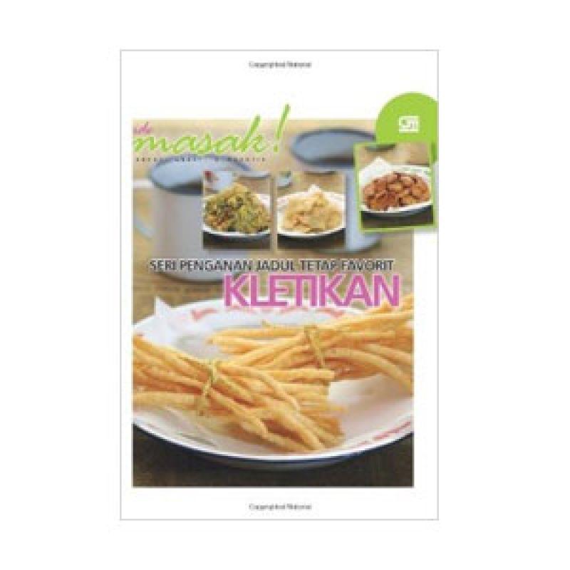 Grazera Kletikan by Ide Masak Buku Resep Masakan