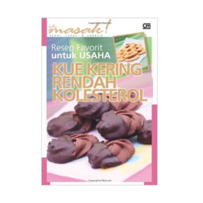 Grazera Kue Kering Rendah Kolesterol by Ide Masak Buku Resep Masakan