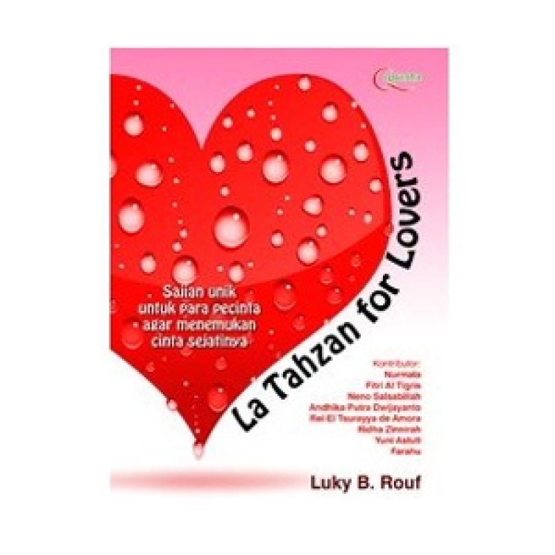 Grazera La Tahzan For Lovers by Luky B. Rouf Buku Agama