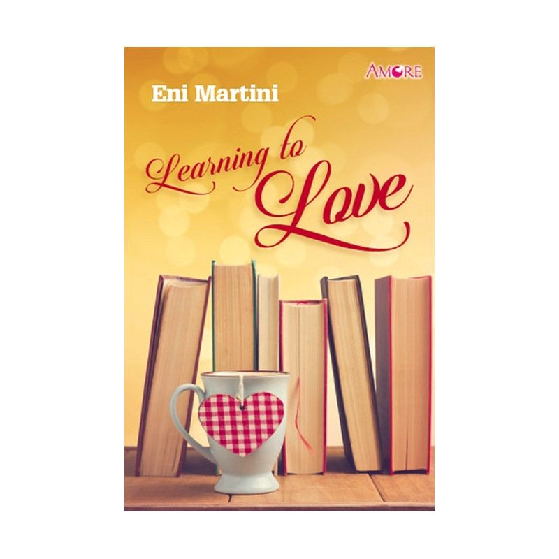 Grazera Learning to Love by Eni Martini Buku Fiksi